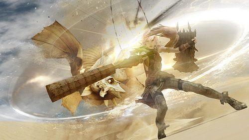 "Nuovo trailer di Lightning Returns: Final Fantasy XIII: ""The Divine Return"""