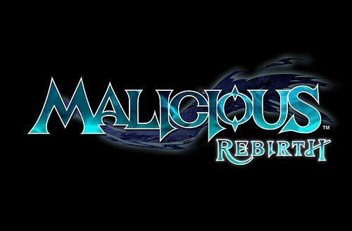 Malicious Rebirth arriva domani su PS Vita