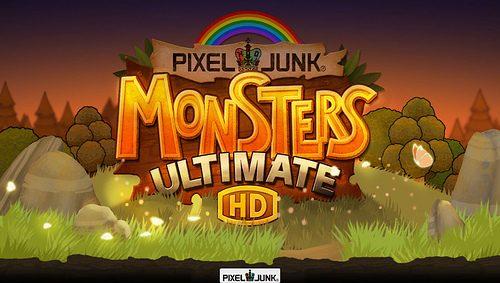 PixelJunk Monsters: Ultimate HD in arrivo su PS Vita