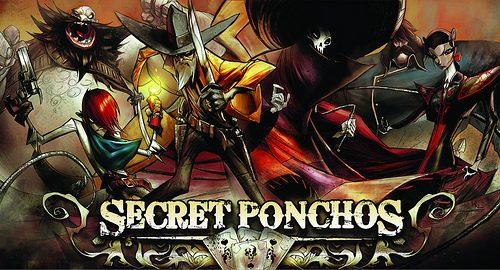 Secret Ponchos – Una nuova categoria di giochi di combatimento su PS4