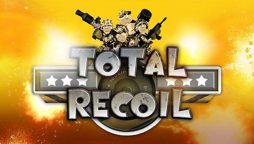 Total Recoil prende di mira PS Vita