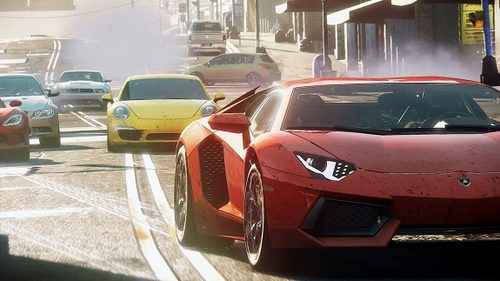 Sconti per Need For Speed!