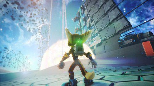 Ratchet & Clank: Nexus: data di pubblicazione confermata!