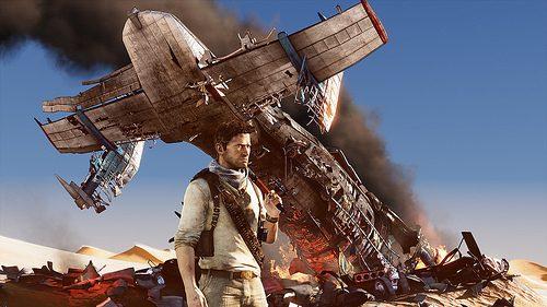 Gli sconti Naughty Dog iniziano oggi: risparmia su Crash, Uncharted!