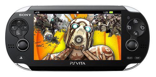 Borderlands 2 in arrivo su PlayStation Vita