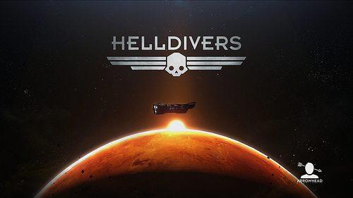 Helldivers si prepara a sbarcare su PS4, PS3 e PS Vita nel 2014