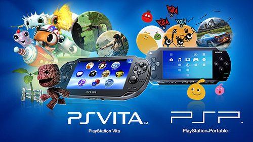 Gli sconti PSP e PS Vita continuano – Quali sono le vostre #PlayStationMemories?