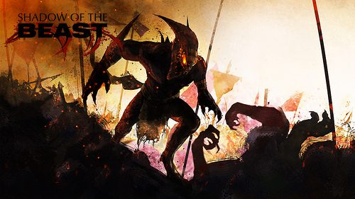Shadow of the Beast è in arrivo su PS4
