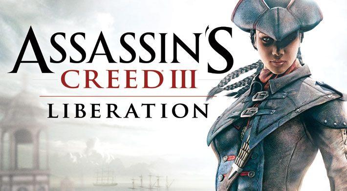 Assassin's Creed Liberation HD: il nuovo trailer presentato da Aveline in persona e screen esclusivi