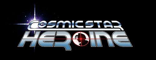 Il gdr sci-fi Cosmic Star Heroine in arrivo su PS4 e PS Vita