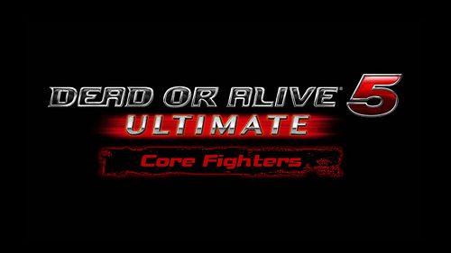 Dead or Alive 5 Ultimate: Core Fighters in uscita oggi: provatelo gratuitamente!