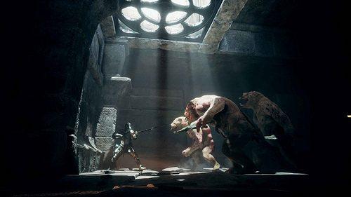 Deep Down – Provato l'ambizioso dungeon crawler di Capcom per PS4