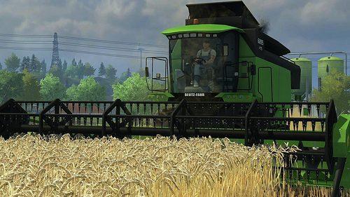 Farming Simulator sboccia su PS3