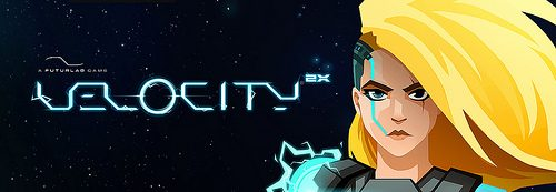 La storia di Velocity 2X – Immagini e Novità