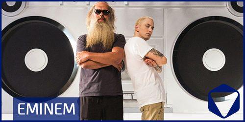 Aggiornamento VidZone: Berzerk di Eminem, Miley Cyrus, Avicii e Rock Sound!
