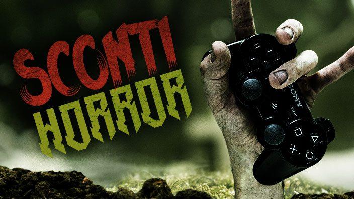 Sconti Horror questa settimana: risparmia su Siren Blood Curse, Dead Rising 2 e altro ancora