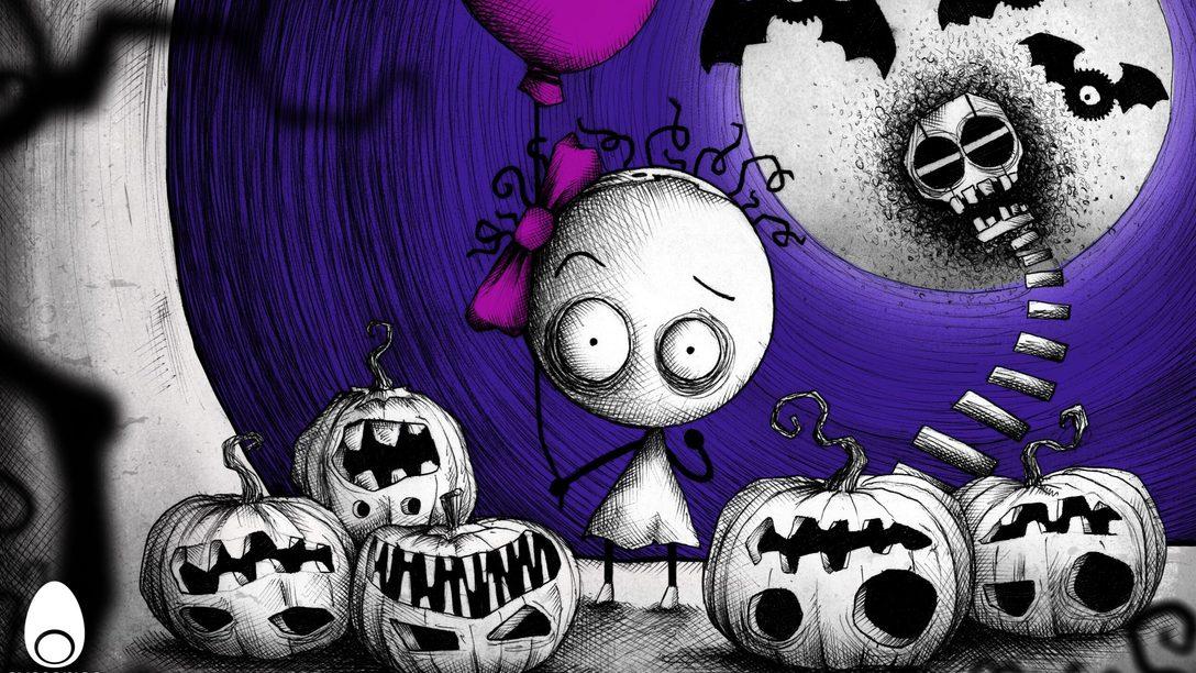 Felice Halloween da Ovosonico!
