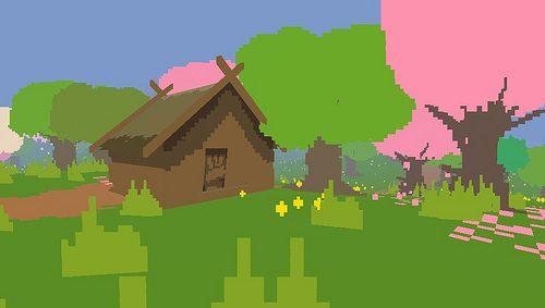 Proteus arriva a ottobre su PS3 e PS Vita con isole generate geograficamente
