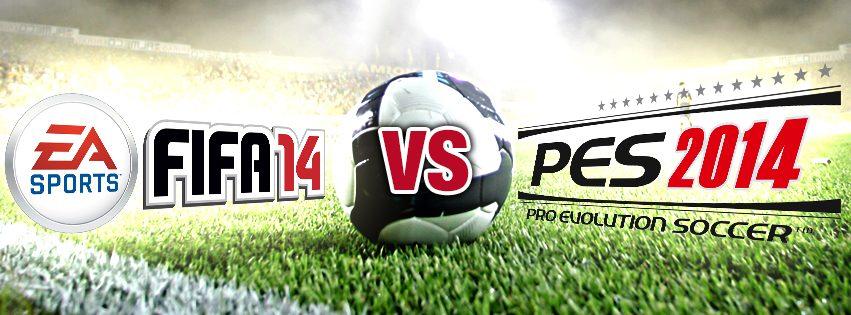 Dibattito del Weekend – PES vs FIFA!
