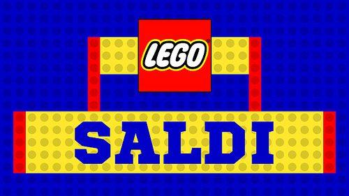 Nuovi sconti PS Store: risparmia sui titoli LEGO, Saints Row, Devil May Cry HD e altro