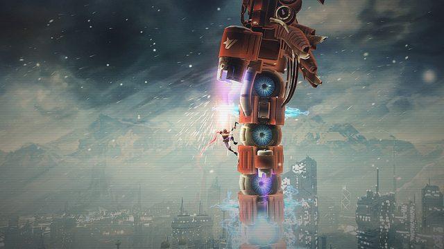 Strider – Hands-on del reboot targato Capcom