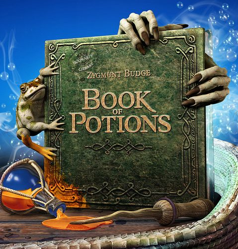 Wonderbook: Il Libro delle Pozioni è in arrivo il mese prossimo su PS3