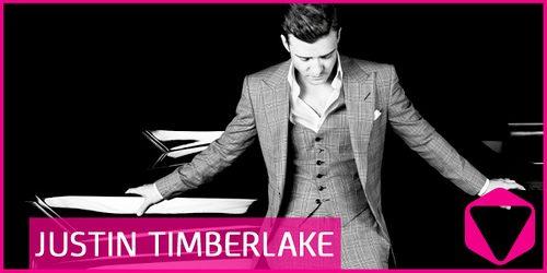 Aggiornamento VidZone: Timberlake e Mars scaldano il nostro autunno