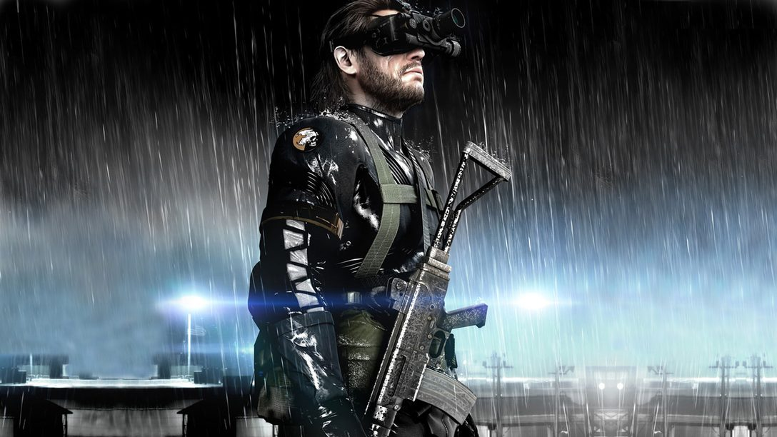 Metal Gear Solid V: Ground Zeroes – La missione Déjà Vu in esclusiva PlayStation