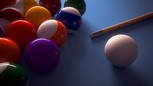 Pure Pool punta al fotorealismo su PS4
