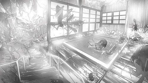 Ecco a voi Kodoku, una nuova avventura horror per PS4 e PS Vita