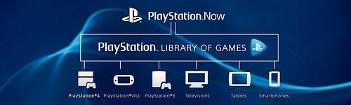 Il servizio di gioco in streaming PlayStation Now annunciato al CES