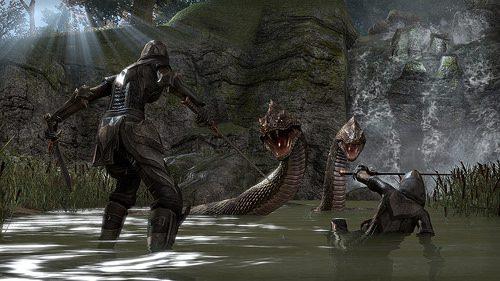 The Elder Scrolls Online su PS4 – Le risposte alle vostre domande
