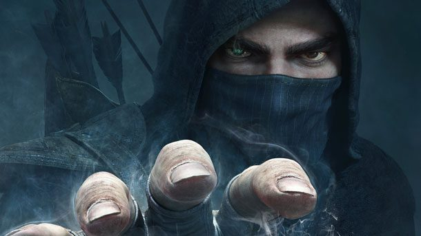Thief – Hands-on PS4