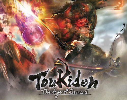 Demo di Toukiden: The Age of Demons da oggi su PS Vita