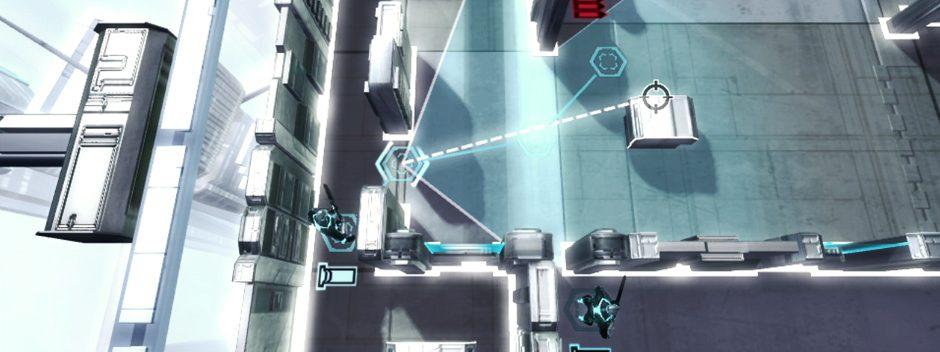 L'evoluzione su PS Vita dell'acclamato strategico Frozen Synapse Tactics