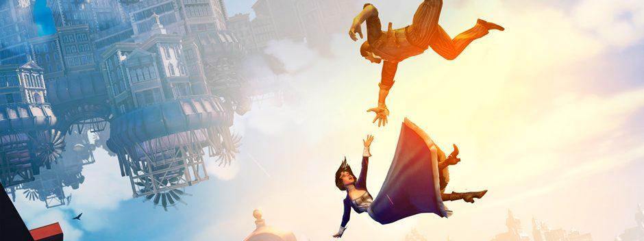 Aggiornamento PlayStation Plus di febbraio: BioShock Infinite, Metro Last Light, Outlast e non solo