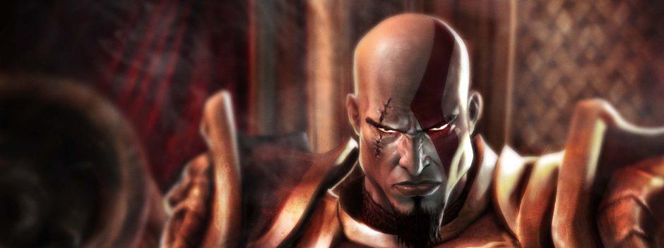 The Sly Trilogy e God of War Collection presto su PS Vita