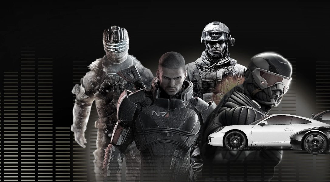 Cogli al volo sconti grandiosi sulle migliori serie di successo del PlayStation Store