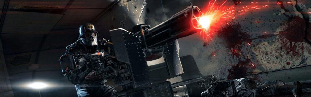 Wolfenstein: The New Order arriva il 23 maggio su PS3 e PS4!