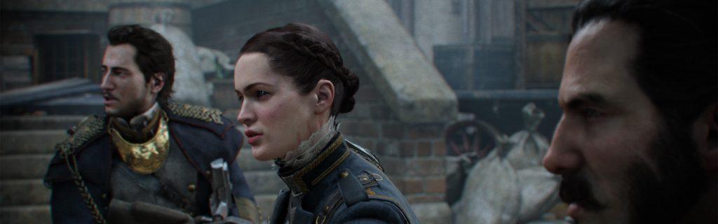 Svelato il nuovo trailer di The Order: 1886
