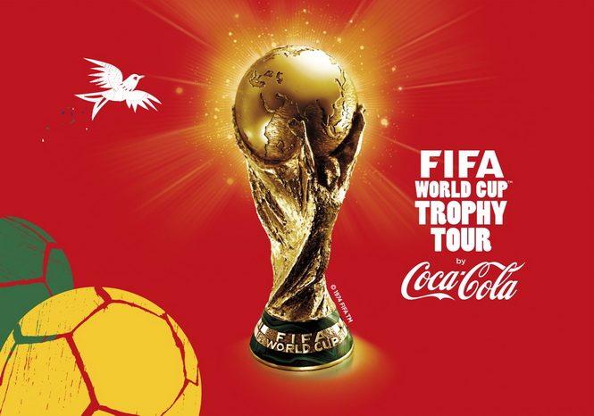 PlayStation e Coca-Cola ti fanno vincere la Coppa del Mondo