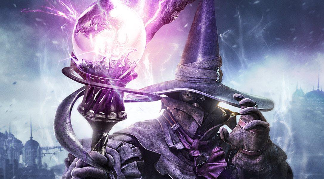 Final Fantasy XIV A Realm Reborn – Nuovo trailer PS4 e aggiornamento sulla Beta
