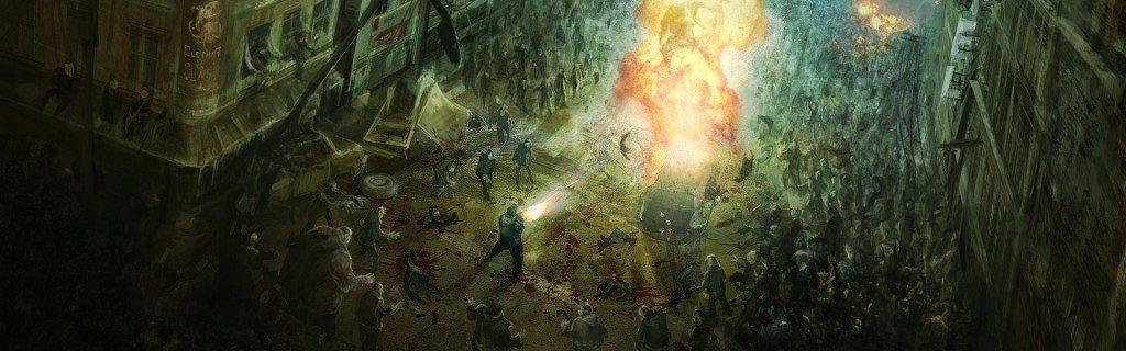 Dead Nation: Apocalypse Edition arriva su PS4 la prossima settimana