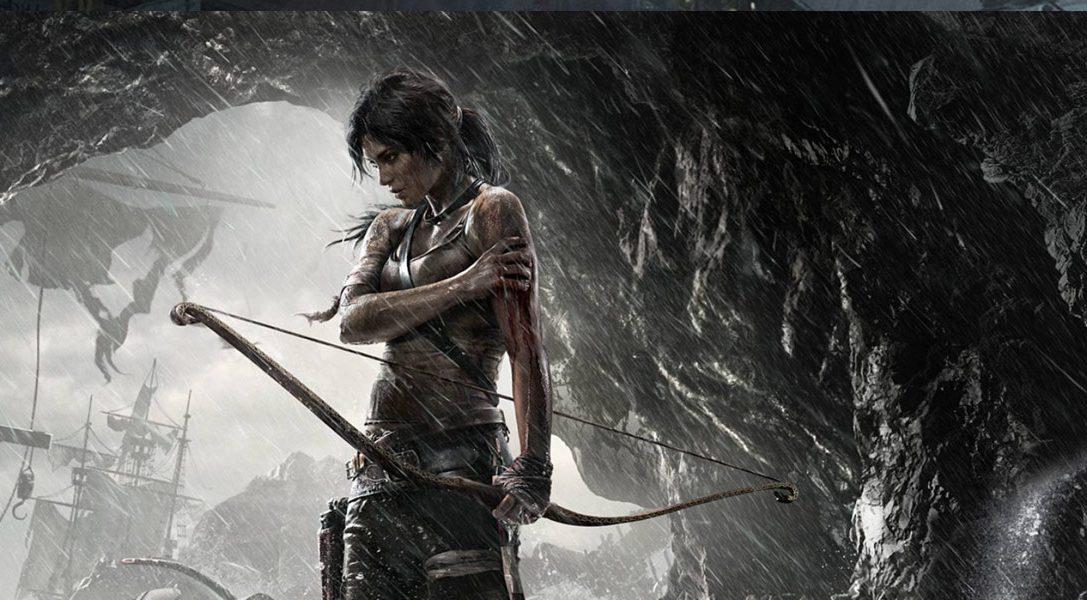 PlayStation Plus a marzo: Tomb Raider, Dead Nation: Apocalypse Edition e molto altro