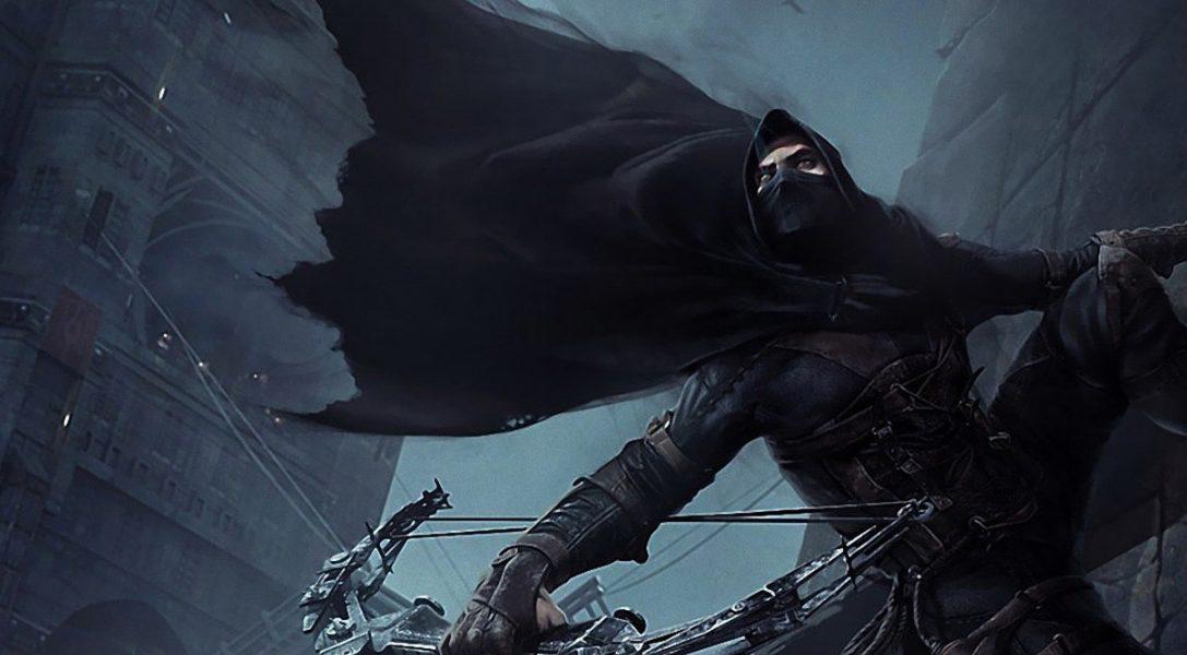 Aggiornamento PlayStation Store: Thief, Ys: Memories of Celceta e altro