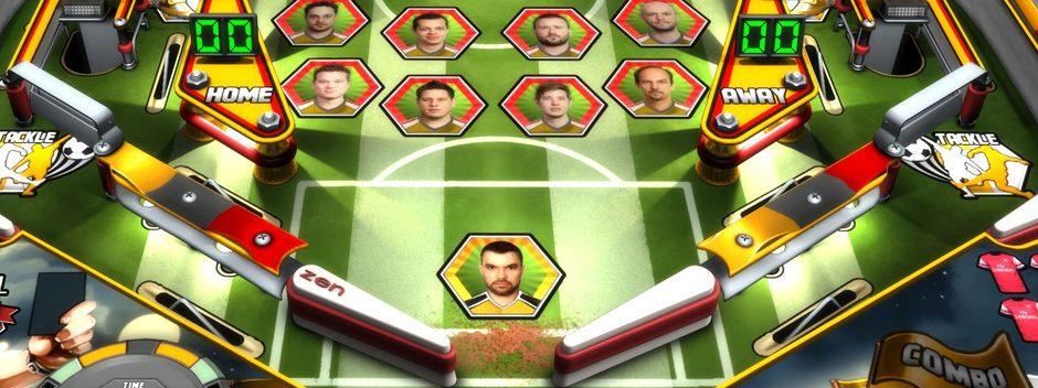 Super League Football approda domani su PS4, PS3 e PS Vita