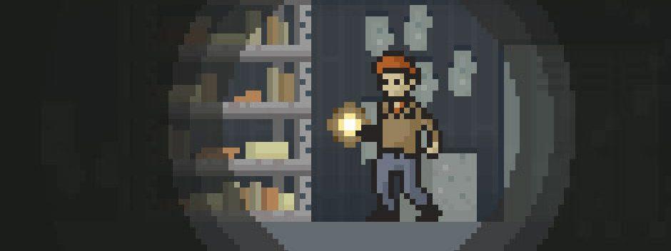 L'horror indipendente Home prossimamente su PS4 e PS Vita