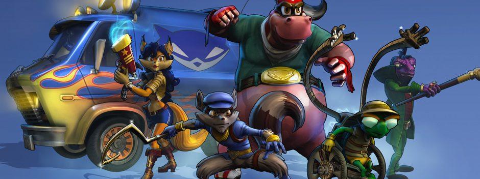 PlayStation Plus ad aprile: Pro Evolution 2014, Mercenary Kings, Sly Cooper e non solo