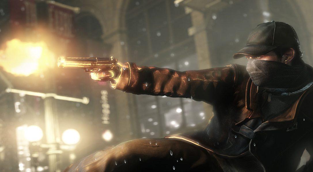 Watch_Dogs: su PS4 è tutta un'altra cosa