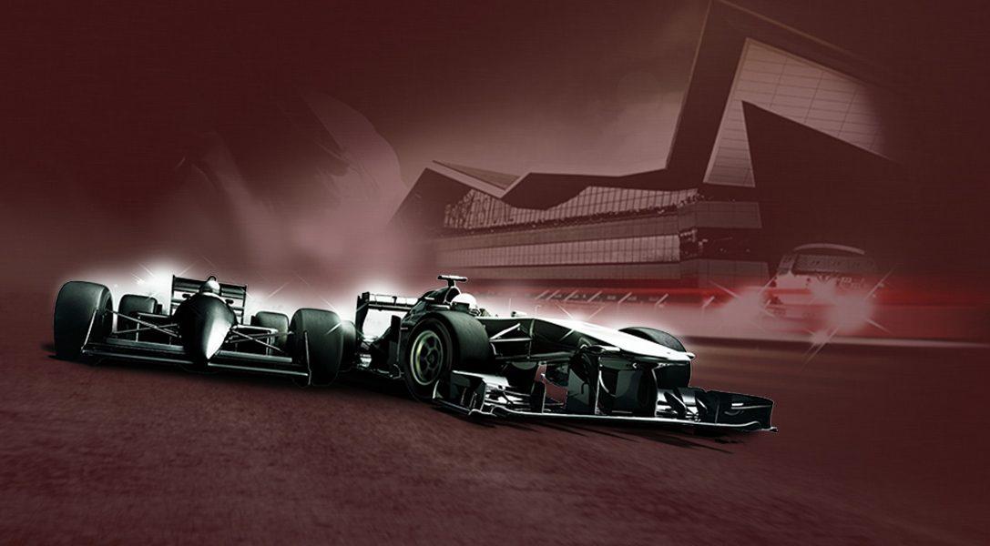 Offerta della Settimana – F1 2013